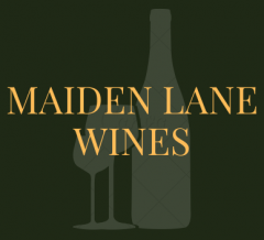 Maiden Lane Wines